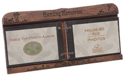 Hunting Memories Album