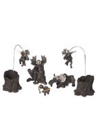 Moosetivity I (5 pc set)