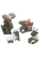 Moosetivity IV (4 pc set)