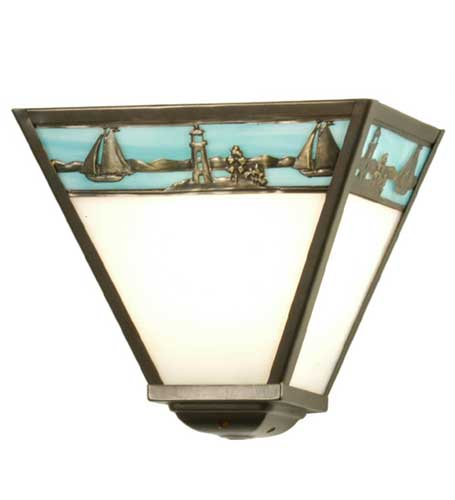 Lighthouse Wall Sconce