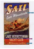 Custom Sail Sign