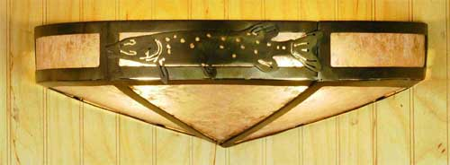Pike Wall Sconce