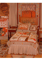 Autumn Season Linens