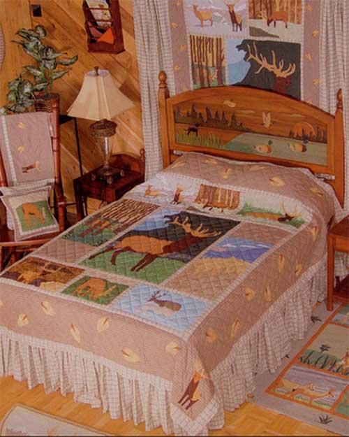 Elk Bedroom Linens