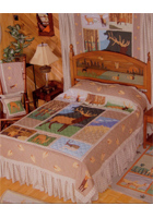 Elk Bedroom Linens