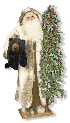 Father Christmas - Bear Trail Christmas