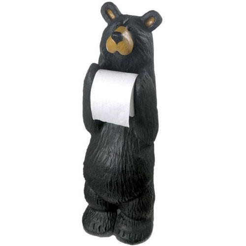 John Bathroom Bear