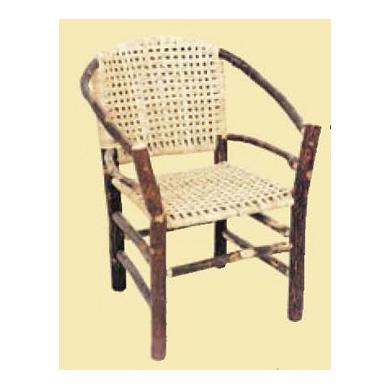 Two Hoop Chair