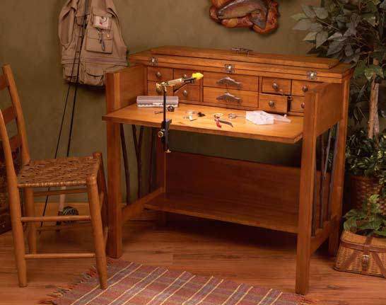 Willow Run Desk