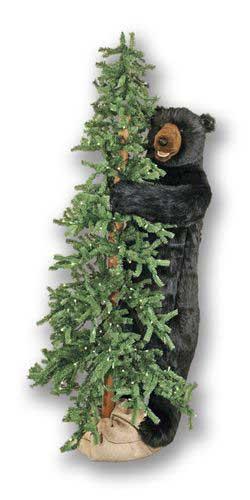 Alpine Tree Bear
