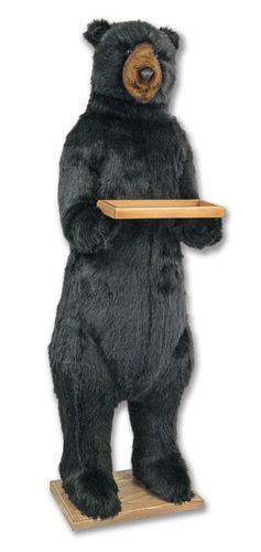 Butler Bear