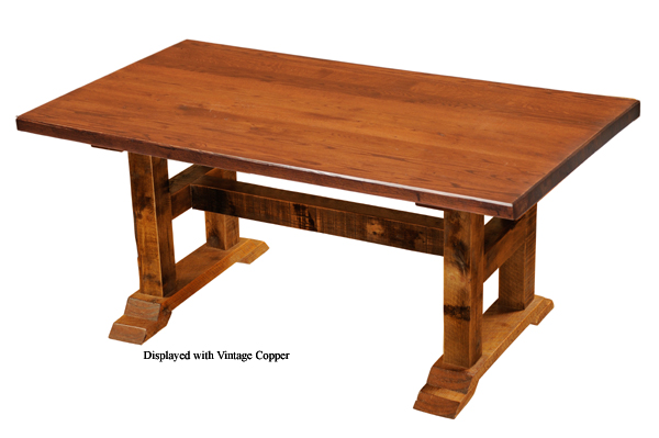 Barnwood Timbers Dining Table