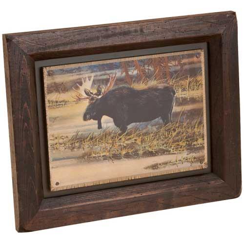 Big Boy - Moose Art