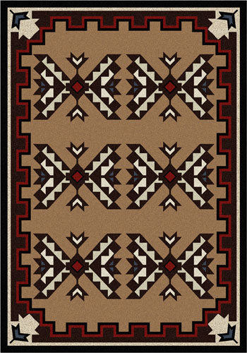Cami Blanket Area Rug