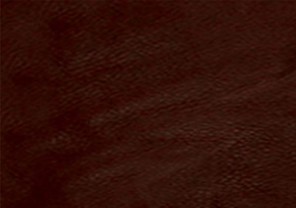 Deerskin Chocolate Leather