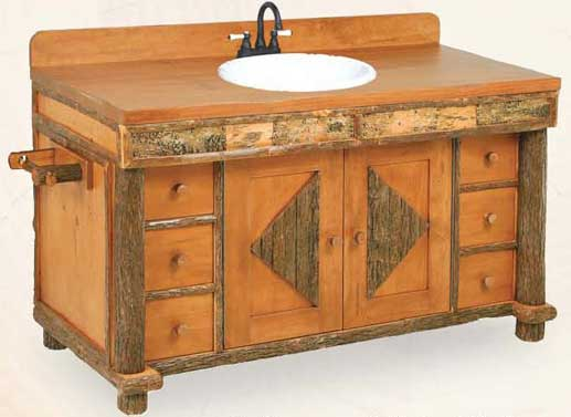 Montana Bathroom Vanity