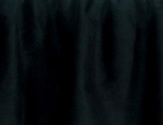 Black Suede Fabric