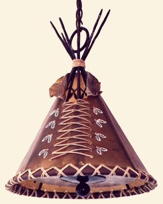 Cheyenne Pendant Light