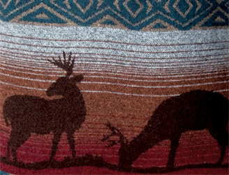 Deer Meadow Fabric