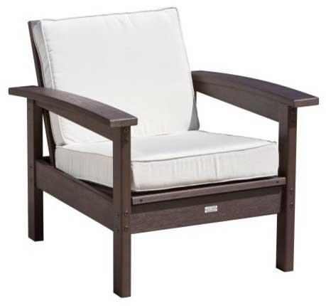 Eon Club Chair