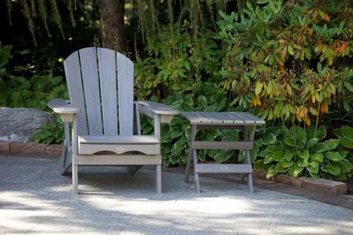Eon Folding Adirondack Chair
