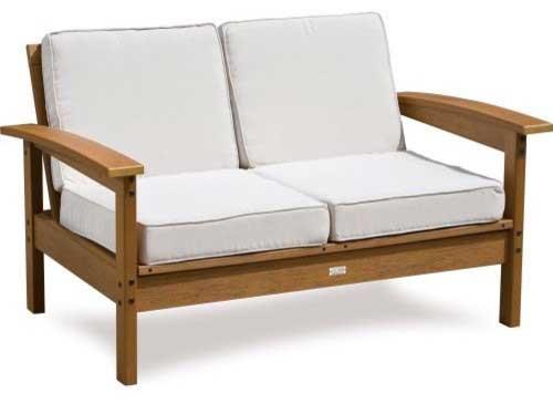 Eon Love Seat