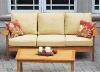 Eon Deep Seating Sofa