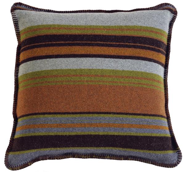 Hudson Wool Pillow