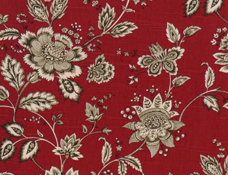 Jeanette Fabric