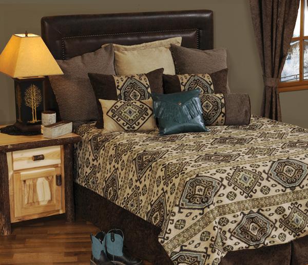 Maya Bedroom Linens