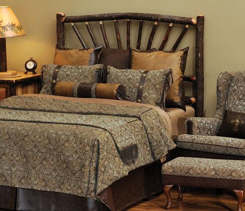 Mora Bedroom Linens