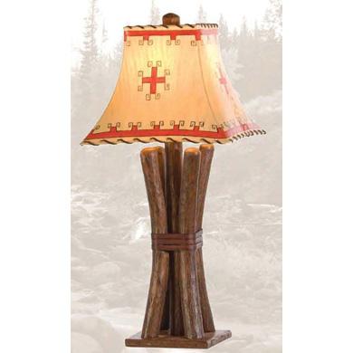 Harvest Table Lamp