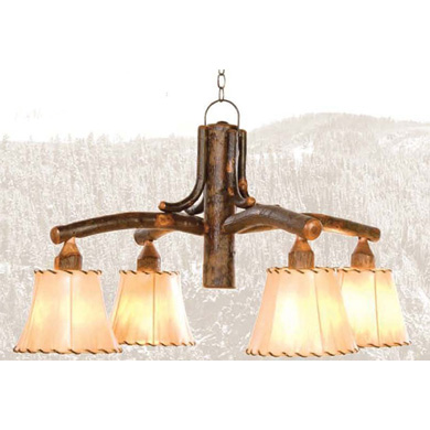 Bungalow Hanging Light