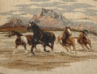 Run Wild Fabric