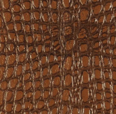 Rustic Gator Leather