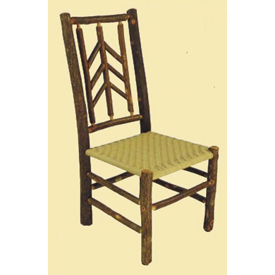 Smoky Mountain Side Chair