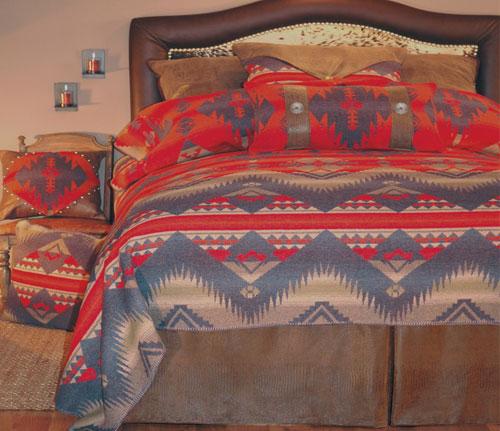 Socorro Bedroom Linens