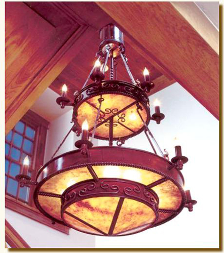 Tisdale Chandelier
