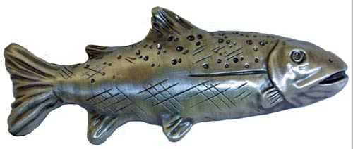 Trout Drawer Pull