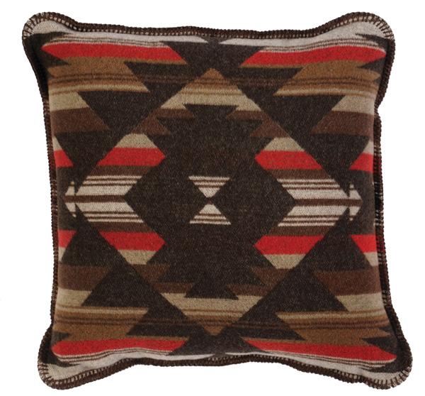 Whitebird Wool Pillow