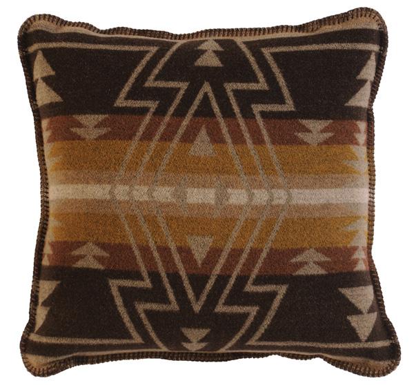 Winnipeg Wool Pillow