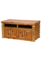 Cedar Widescreen TV Stand