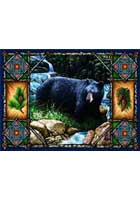 Bear Lodge Place Mat