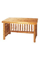 Cedar Writing Desk
