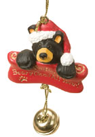 Beary Good Ornament