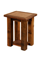 Barnwood Open Night Stand