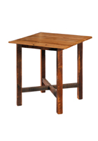 Barnwood Square Pub Table