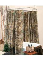 Advantage Shower Curtain