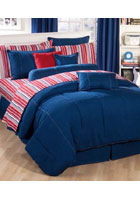 American Denim Bedding