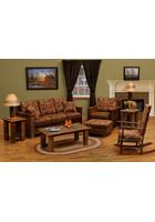 Barnwood Upholstered Collection